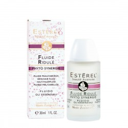 Excellent Fluid to relieve Skin Irritations and for its Antiage Action