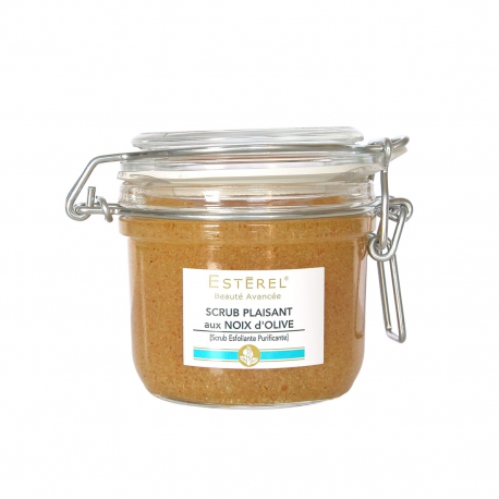 Peeling Scrub for Face and Body