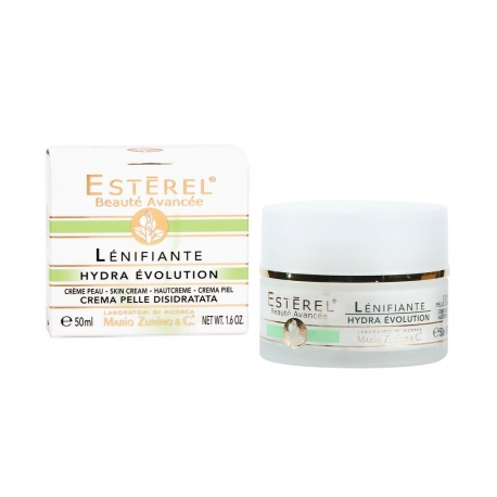 Soothing Cream for Sensitive and Couperose Skin