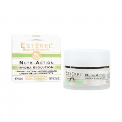 Nutritious Night Cream for Dry and Irritated Skin