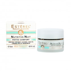 Nourishing Night Cream for Sensitive Skin