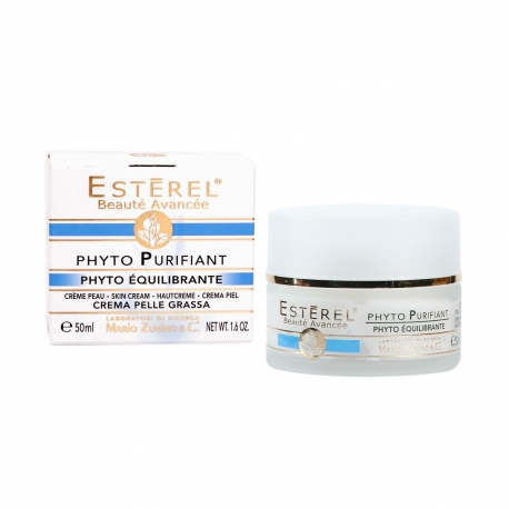 Purifying Cream, an effective ally for Oily and Acne Skin