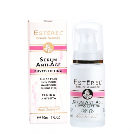Antiage Serum for Mature Skin
