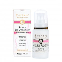 Bio-Elisir: Antiage Serum for Mature Skin