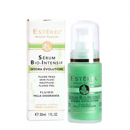 Intensive Serum to hydrate and soothe Sensitive and Couperose Skin