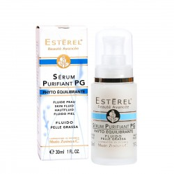 Purifying Serum for Oily and Acne Skin
