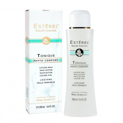 Tonic Lotion for Sensitive Skin