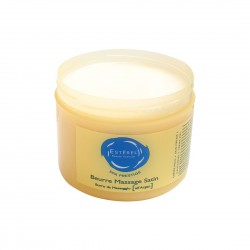 Butter Cream for Massages and Cellulite Treatments